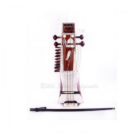 Sarangi (Bone Inlay)
