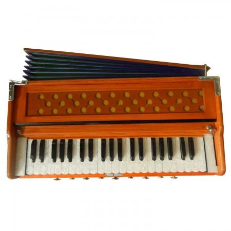 Student Model Harmonium