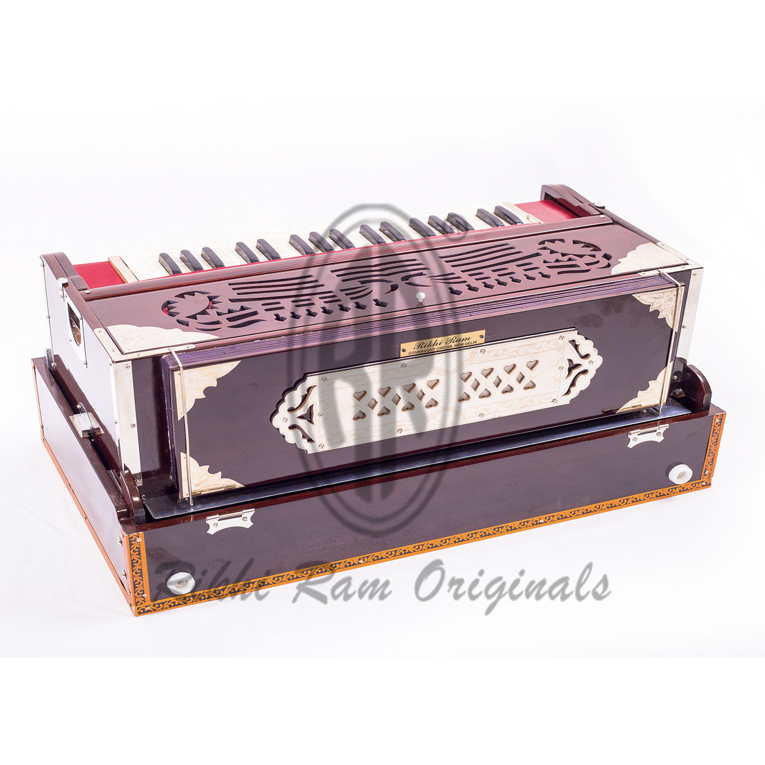 Professional Harmonium(3 sets)