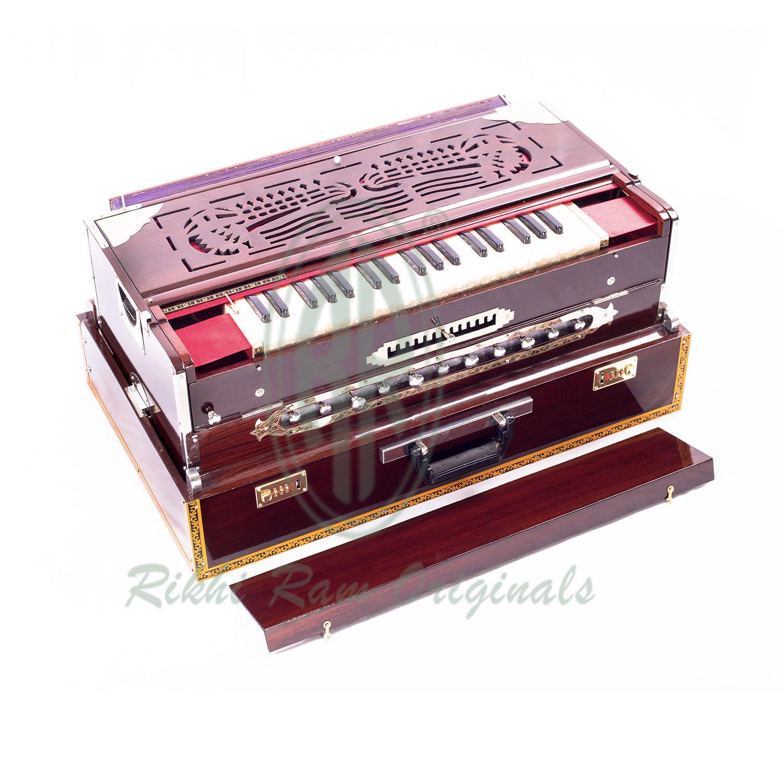 Professional Harmonium (4 set)