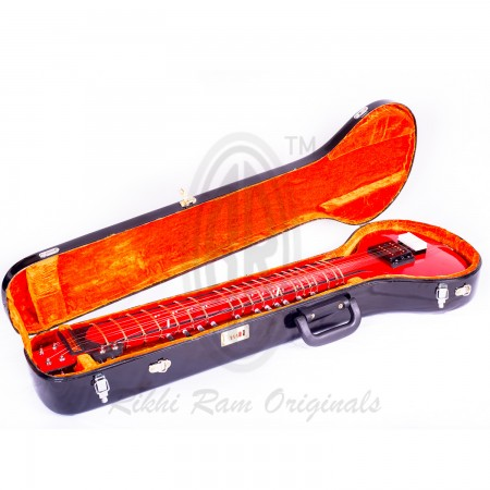 Red Zitar (Style 3)