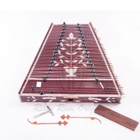 Bhajan Sopuri Style Santoor