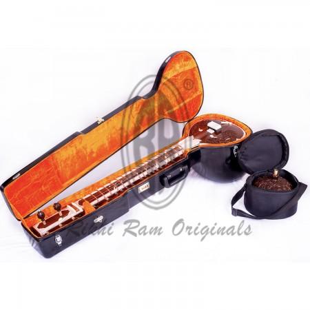 Pt Ravi Shankar Style Sitar Semi Professional